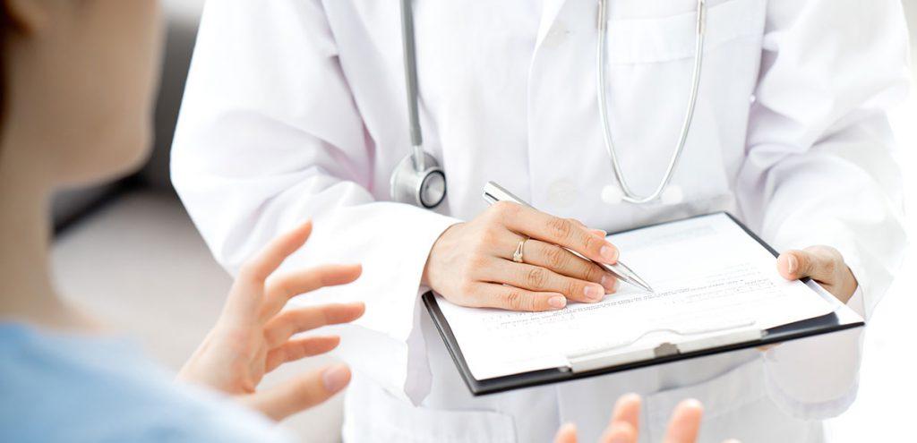 cuidados pré-operatórios